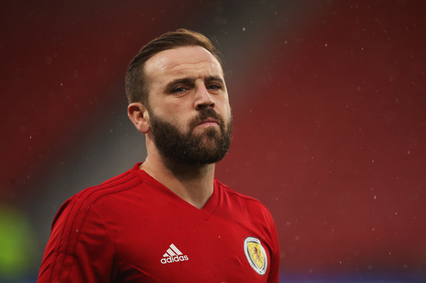 Scotland vs. Albania - UEFA Nations League C