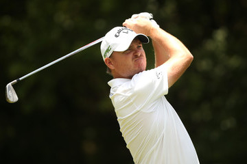 James Morrison Joburg Open - Day Three