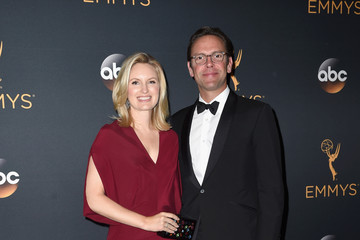 James Murdoch 68th Annual Primetime Emmy Awards - Executive Arrivals