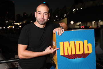 James Murray The #IMDboat Party at San Diego Comic-Con 2017, Presented By XFINITY And Hosted By Kevin Smith