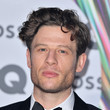 James Norton GQ Men Of The Year Awards 2021 - Red Carpet Arrivals