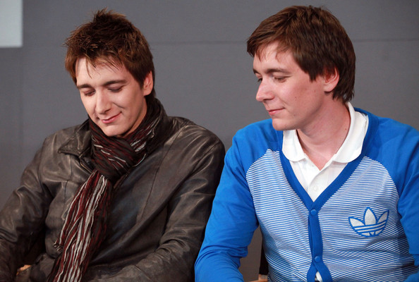 james and oliver phelps young-#17