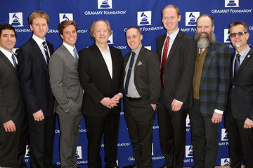 James Richardson Grammy Entertainment Law Initiative Luncheon