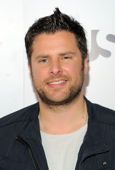 James Roday Net Worth