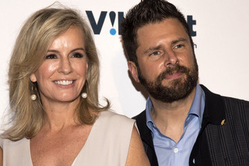 James Roday Vibrant Emotional Health 27th Annual Gala