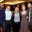 James Roday Teen Line Food For Thought Brunch