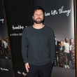 James Roday Premiere Of ABC's 'A Million Little Things' - Arrivals