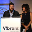 James Roday Vibrant Emotional Health Hosts 27th Annual Gala Share.Connect.Heal