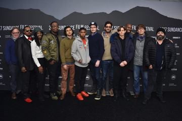James Schamus 'Dayveon' Premiere - 2017 Sundance Film Festival