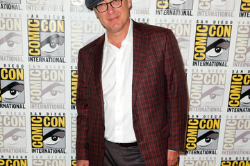 "James Spader Marvel's Hall H Press Line For ""Ant-Man"" And ""Avengers: Age Of Ultron"""