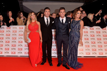 James Tindale Arrivals at the National Television Awards