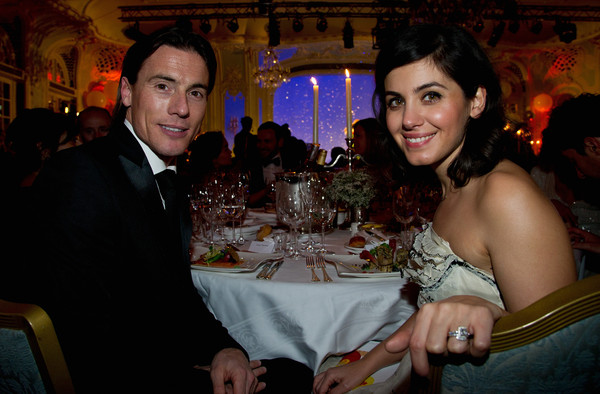 James Toseland And Katie Melua Photos Photostream Pictures Gift Of Life Gala