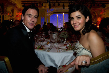 James Toseland Gift of Life Gala