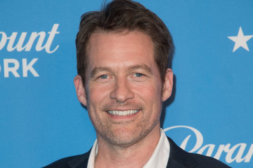 James Tupper Paramount Network Launch Party - Arrivals