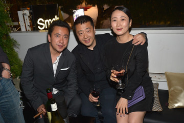James Wang Huayi Brothers At 20 Party - The 67th Annual Cannes Film Festival