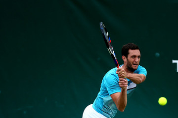 James Ward The Boodles Tennis Event
