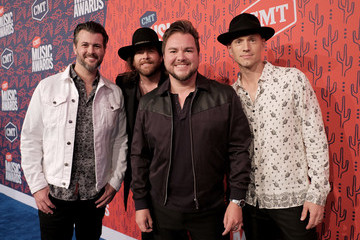 James Young 2019 CMT Music Awards - Red Carpet