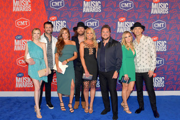 James Young 2019 CMT Music Awards - Arrivals