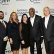 James Younger National Geographic 'The Story of God' With Morgan Freeman World Premiere
