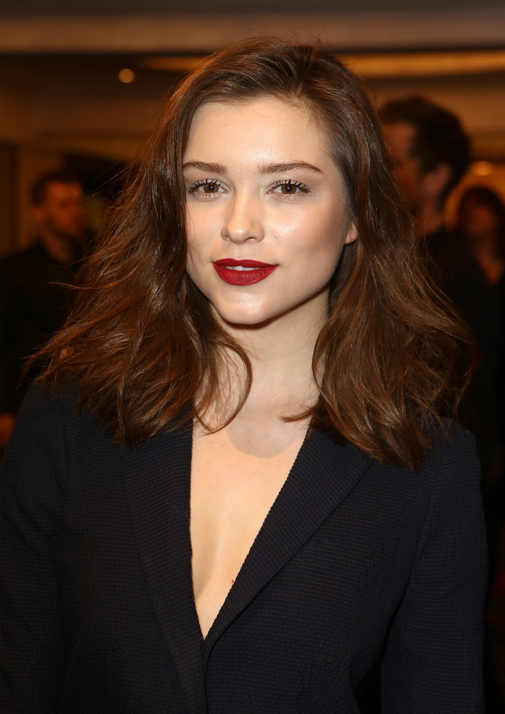 Sophie Cookson Photos ...
