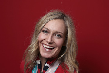 Jamie Anderson The Today Show Gallery of Olympians