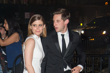 Jamie Bell 'China: Through The Looking Glass' Costume Institute Benefit Gala - After Parties