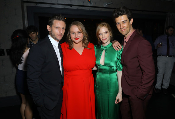 L.A. Special Screening Of A24's 'Skin' - After Party