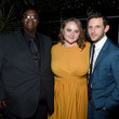 Jamie Bell 'Skin' New York Screening After Party
