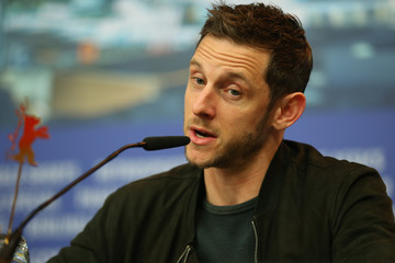 "Jamie Bell ""Skin"" Press Conference - 69th Berlinale International Film Festival"