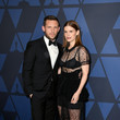 Jamie Bell Academy Of Motion Picture Arts And Sciences' 11th Annual Governors Awards - Arrivals