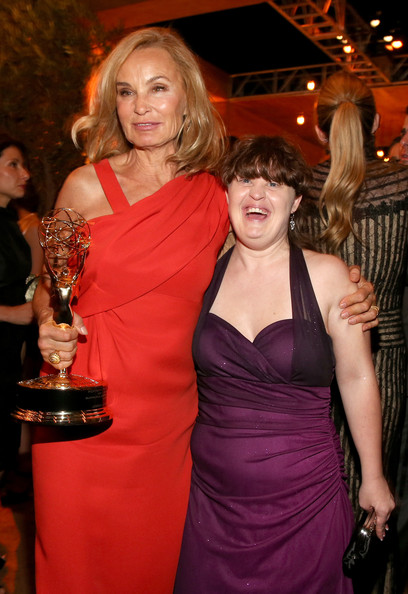 Jamie Brewer Pictures - FOX Broadcasting Company ...