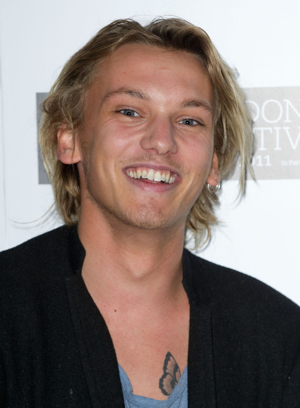 Jamie Campbell Bower Pictures - Anonymous - Photocall:55th ...