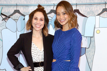 Jamie Chung Create & Cultivate and Disney Present the Polka Dot Summit Kickoff Dinner Inspired by Minnie Mouse