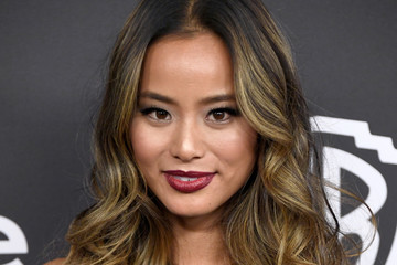 Jamie Chung Warner Bros. Pictures and InStyle Host 18th Annual Post-Golden Globes Party - Arrivals