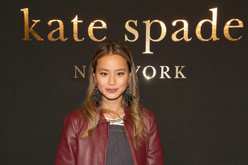 Jamie Chung Kate Spade New York Spring 2017 Fashion Presentation
