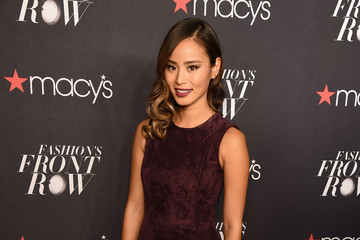 Jamie Chung Macy's Presents Fashion Front Row - Arrivals