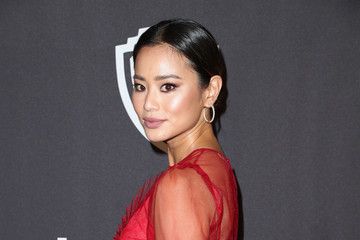 Jamie Chung InStyle And Warner Bros. Golden Globes After Party 2019 - Arrivals