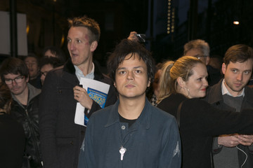 Jamie Cullum 'People, Places & Things' - Red Carpet