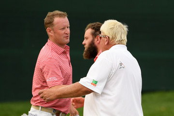 Jamie Donaldson D+D REAL Czech Masters - Day One