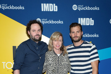 Jamie Dornan IMDb At Toronto 2019 Presented By Intuit QuickBooks, Day 3