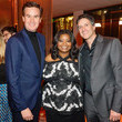 Jamie Erlicht Premiere Of Apple TV+'s 'Truth Be Told' - After Party