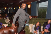 Tuesday: Jamie Foxx - The Week In Pictures: December 12, 2014