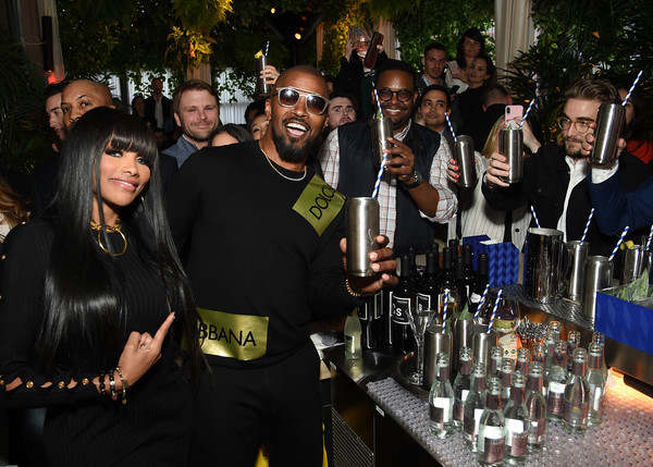 Grey Goose Takes Over New York Happy Hour To Launch Live Victoriously
