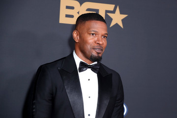 Jamie Foxx BET Presents The 51st NAACP Image Awards - Red Carpet