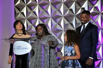 Jamie Foxx Global Down Syndrome Foundation's 2016 'Be Beautiful Be Yourself'