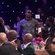 """Jamie Foxx Pre-GRAMMY Gala and GRAMMY Salute to Industry Icons Honoring Sean """"Diddy"""" Combs - Inside"""