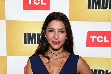 Jamie Gray Hyder The IMDb Yacht Party at San Diego Comic-Con 2016, Presented by TCL