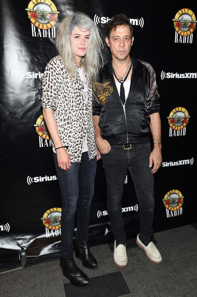 SiriusXM's Private Show With Guns N' Roses At The Apollo Theater Before Band Embarks On Next Leg Of Its North American 'Not In This Lifetime' Tour