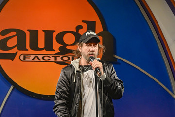Jamie Kennedy Laugh Factory's Virtual Comedy Telethon for The Midnight Mission