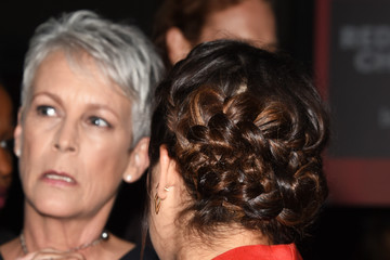 Jamie Lee Curtis Entertainment Weekly Hosts its Annual Comic-Con Party at FLOAT at the Hard Rock Hotel